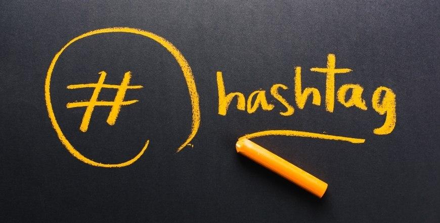 Importanța Hashtag-urilor pe Social Media