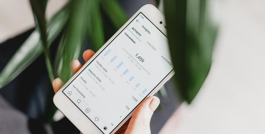 Beneficiile setării contului de Instagram pentru business-ul tău