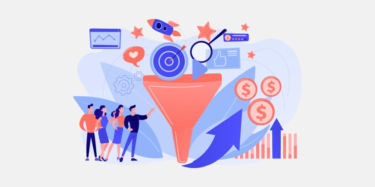 Ce este un marketing funnel? Ghid practic pentru Strategia Ta de Marketing